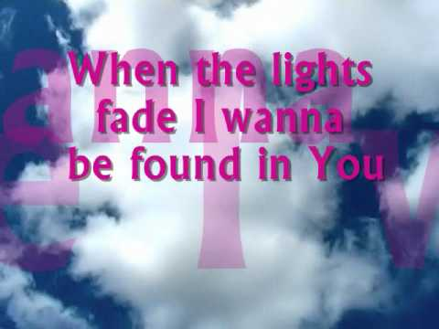 Where I belong- Building 429 lyrics