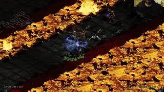 Diablo II - Barbarzyńca HC #22