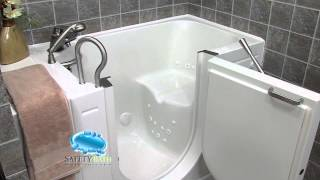 See Why our Bathtubs are the #1 Selling Walk In Tubs in North America
