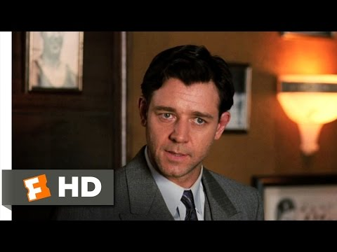 Cinderella Man (5 8) Movie Clip - Run It Again (2005) Hd video