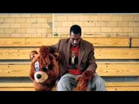 Kanye West - Get Em High