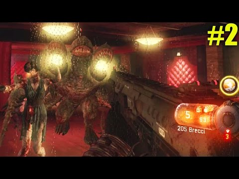 """CAN WE OPEN PACK A PUNCH ON LAST GEN...?! - Black Ops 3 """"SHADOWS OF EVIL"""" ZOMBIES LIVE w/ Dalek #2!"""