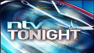 LIVE: Watch #NTVTonight with Mark Masai, Smriti Vidyarthi, Olive Burrows and Dennis Okari