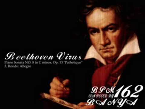Beethoven Virus Cancion completa