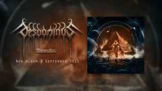 DESDOMINUS - Uncreation (Lyric Video)