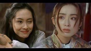 9 bóng hồng đẹp nhất trong các bộ phim của Châu Tinh Trì - Tin tức của sao