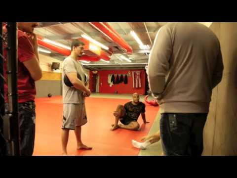 Dana White UFC 108 Video Blog - 12/28/09