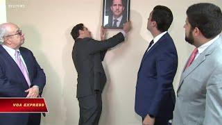 Truyền hình VOA 26/3/19: Khủng hoảng chính trị Venezuela phủ bóng tương lai Cuba