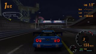 Gran Turismo 3 PS2 IN HD Episode 30 Stage 30 PART 2