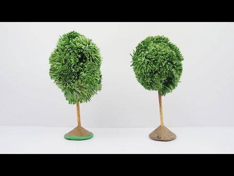 Tree - Paper