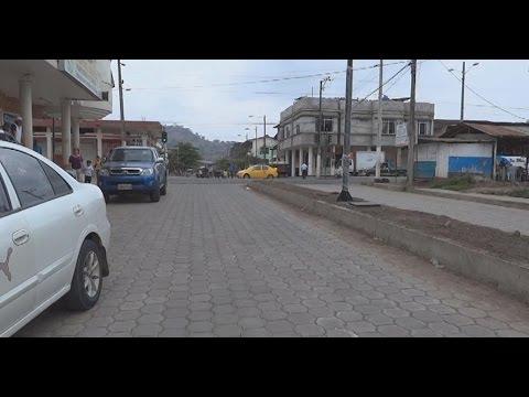 Microinformativo 3 octubre 2016 | Trabajos calle Emilio Hidalgo