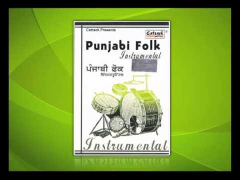 Lathe Di Chadar (instrumental) | Punjabi Folk | Popular Punjabi Instrumental Hits video