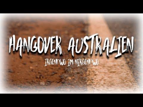 Hangover Australien: Irgendwo im Nirgendwo | Reise-Kurzfilm