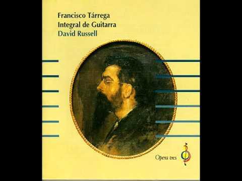 Francisco Tarrega - Danza Mora