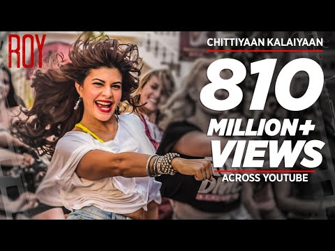 'chittiyaan Kalaiyaan' Full Video Song | Roy | Meet Bros Anjjan, Kanika Kapoor | T-series video