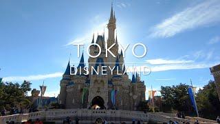 Our Tokyo Disneyland, Disney Sea Family Adventure 2018