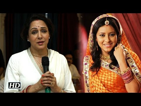 Hema Malini's SHOCKING Comment On Pratyusha Banerjee's SUICIDE