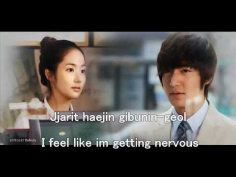 [city Hunter Ost] Girl's Day - Cupid [eng Subs+romanization+dl Link] video