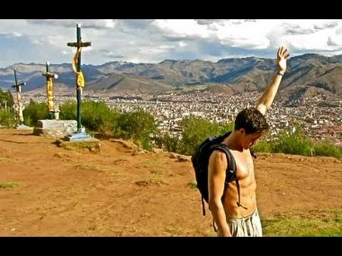 Tranquilo Times in the Sacred Valley of Peru - IMPORTANT ENDING - RawBrahs VLOG