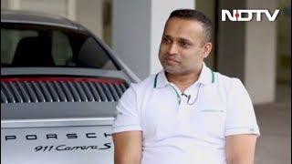 In Conversation With Pavan Shetty, Porsche India