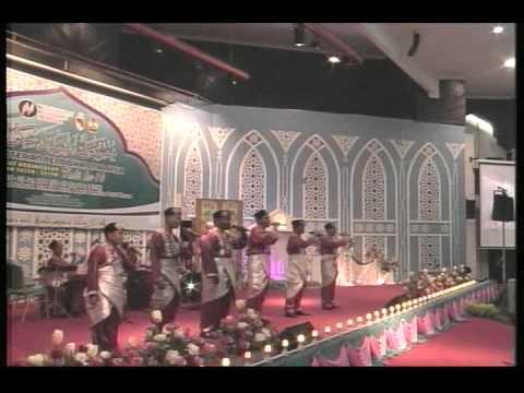 Festival Nasyid Sekolah - sekolah KPM Peringkat Kebangsaan 2014 - SM Pahang (Official)