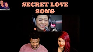 Morissette Amon - Secret Love Song (Little Mix) REACTION