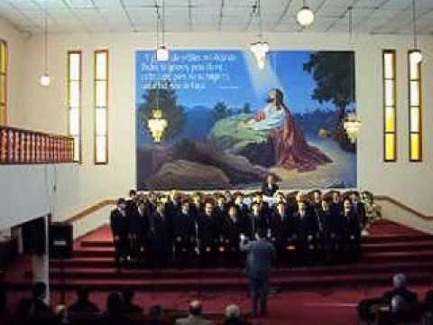Medley - Coro de Varones IEP Los Angeles.