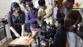 Jeeva becomes assistant director   Hot Tamil Cinema News   Morocco Tamil Movie   Jiiva