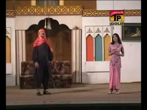 New Stage Drama -THUMKEY PE THUMKA -Part 1- Saraiki Drama 2015...