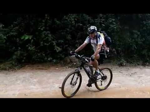 Mountain bike Itajubá - Virgínia/MG