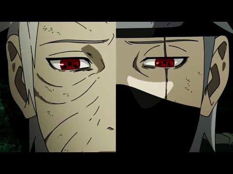 Naruto Shippuden OST III - Obito's Theme + My Friend (Mix)