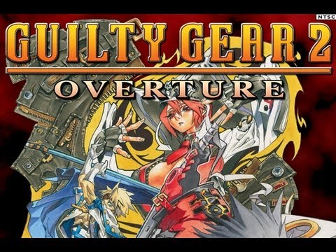 CGRundertow GUILTY GEAR 2: OVERTURE for Xbox 360 Video Game Review