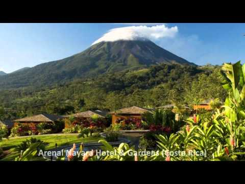 [TOP 10] Best honeymoon luxury hotels in the world /  Die besten Flitterwochen Hotels der Welt