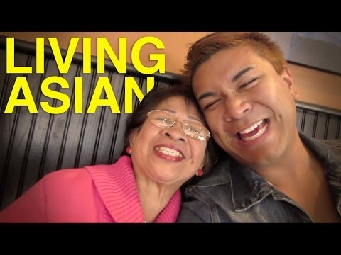 Living Filipino video