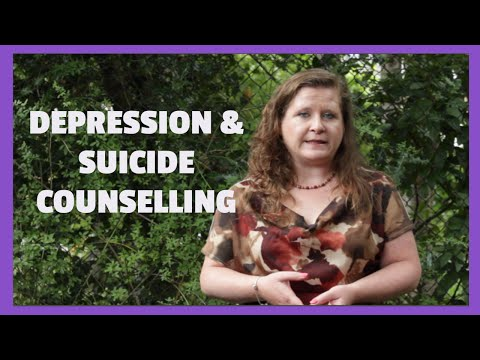Depression & Suicide Counselling Vancouver and Coquitlam 604.297.0509