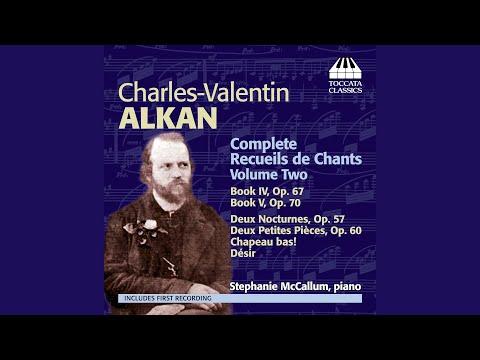 Алькан, Шарль Валантен - 11 Grands Preludes et 1 Transcription du Messie de Handel