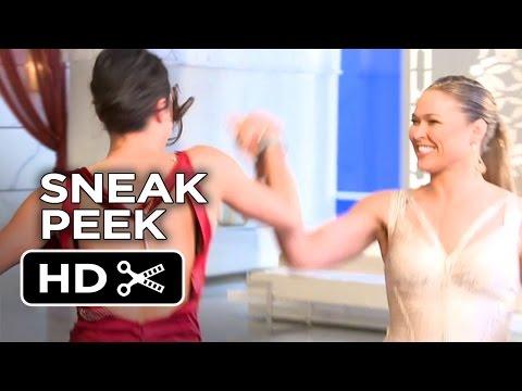 Furious 7 Instagram SNEAK PEEK 4 (2015) - Vin Diesel, Michelle Rodriguez Movie HD