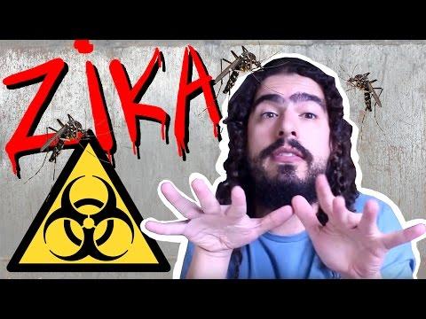 Zika e os boatos zicados (#Pirula 125)