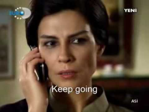 ASİ آسي - EPISODE 1 PART 6 ENGLISH SUBTITLES