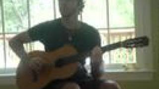 Lindsey Buckingham acoustic To Try For the Sun by Ryan Ward