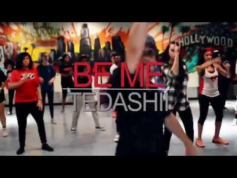 Tedashii - Be Me   Haley Trevino