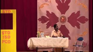 Nihonkairali Onam 2011 - Comedy skit by Vakarani brothers with Titles