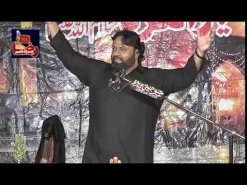 Zakkir Shokat Raza Shokat | Jalsa Narowali Gujrat | 10 November 2018 ( www.Gujratazadari.com )