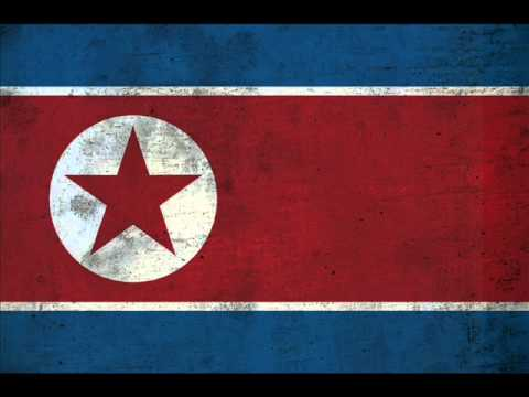 One Hour Of Music - North Korea video