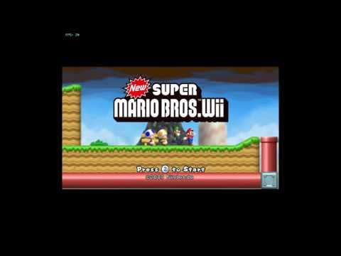 New Super Mario Bros Wii Level Editor With Download