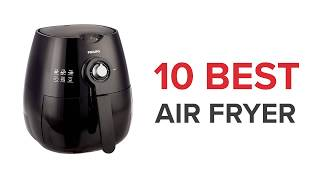 10 Best Air Fryers in India with Price