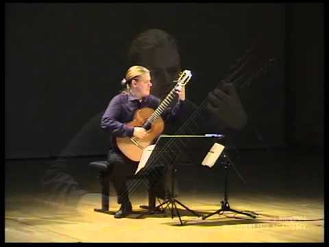 Georges Auric - Hommage a Alonso Mudarra (1960) --- Otto Tolonen, guitar