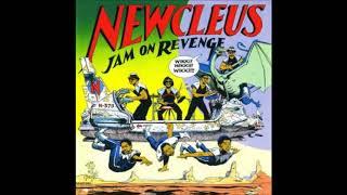 Newcleus Jam On Revenge 1984 Full Album