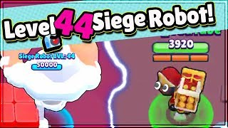 Ultra Instinct Siege Robot | Glitches | Surprise Package from Supercell!