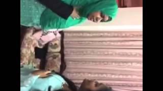 Ananta Jalil and Barsha